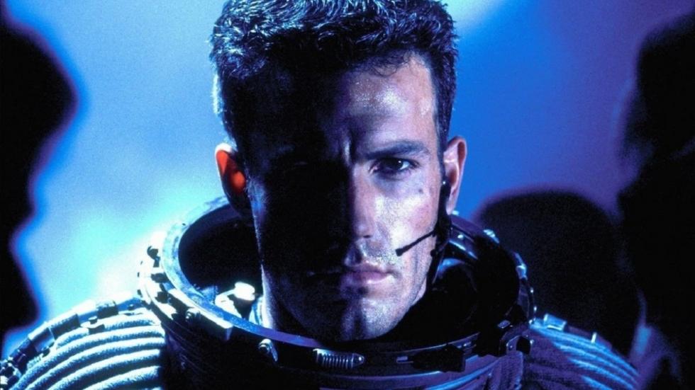 Ben Affleck wil nooit meer gezien worden in films als 'Armageddon'