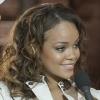 Rihanna nu in zwarte Valentijns-lingerie op Insta-beelden