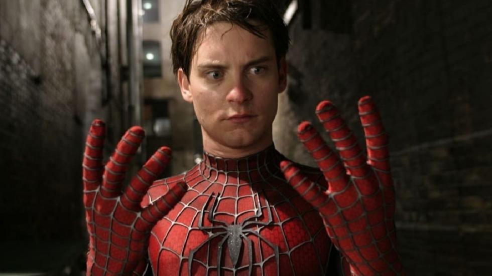Tobey Maguire gedraagt zich onuitstaanbaar op set van 'Spider-Man 3'