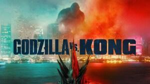 Godzilla vs. Kong (2021) video/trailer