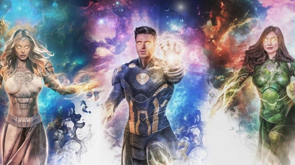 Marvel baas: 'Eternals' had de beste pitch ooit