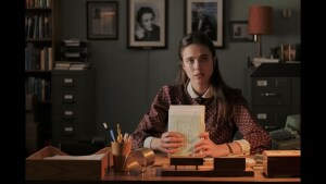 My Salinger Year (2020) video/trailer