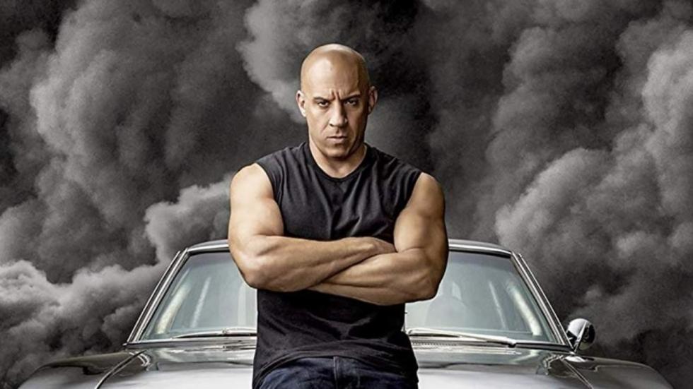 Vin Diesel kijkt enorm uit naar 'Fast & Furious 9'