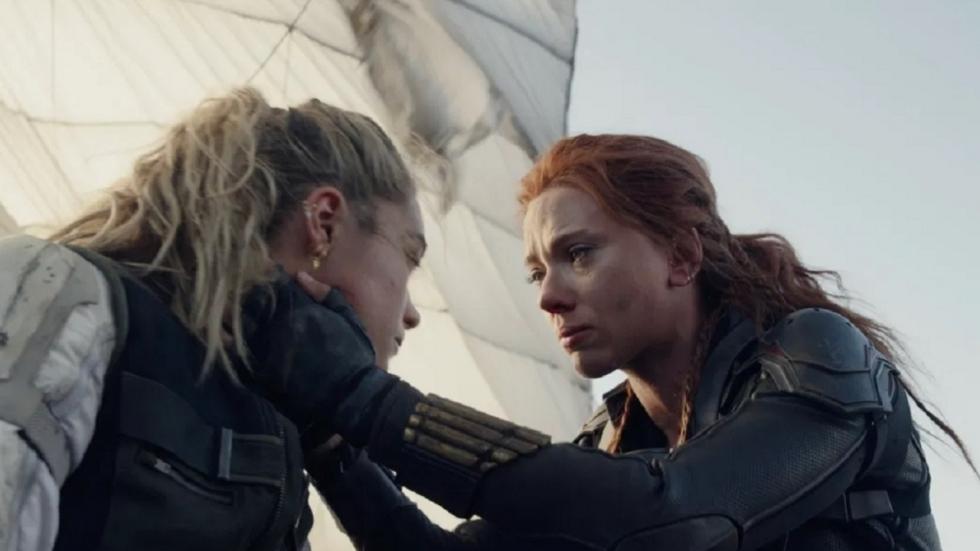 'Black Widow' naar Disney+ of opnieuw opschuiven? Wat zeg jij?