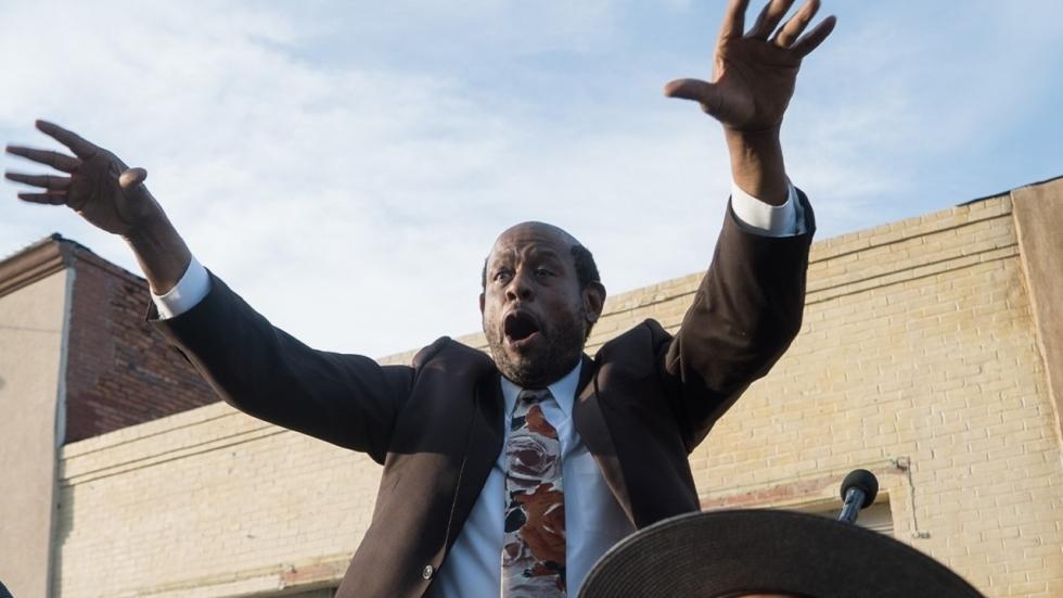 'Burden' met Forest Whitaker doet je opnieuw afvragen waarom iets als de KKK nog bestaat