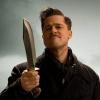 Carrièremissers: Adam Sandler als The Bear Jew in 'Inglourious Basterds'