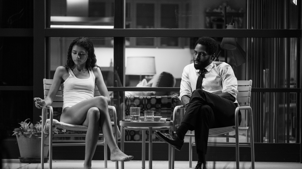 Malcolm & Marie [Netflix]