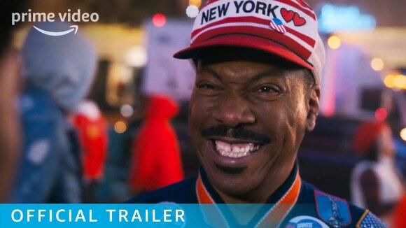 Coming 2 America trailer #2