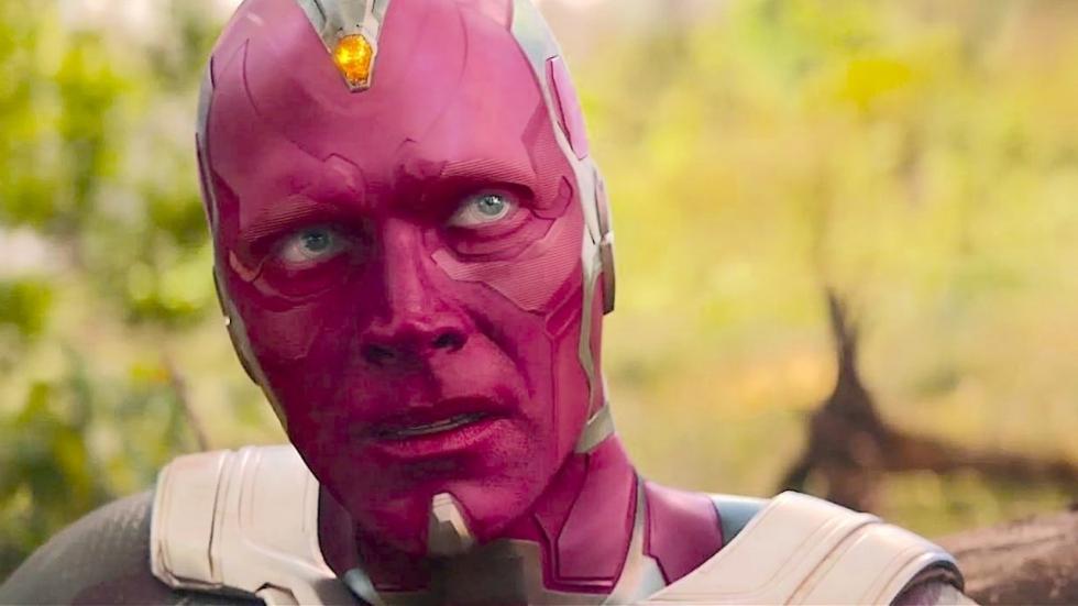 'WandaVision' onthult het gruwelijke lot van Vision na 'Avengers: Infinity War'
