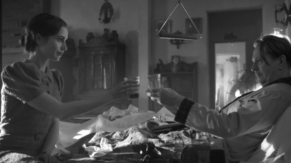 'Mank' en Netflix grote winnaars bij nominaties Critics' Choice Awards