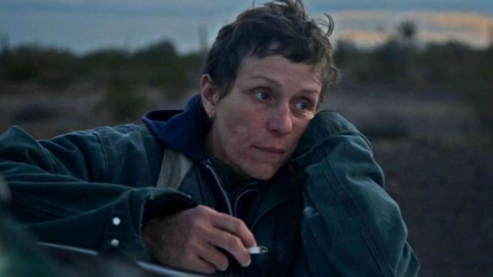 Trailer 'Nomadland': Oscarkandidaat nummer één