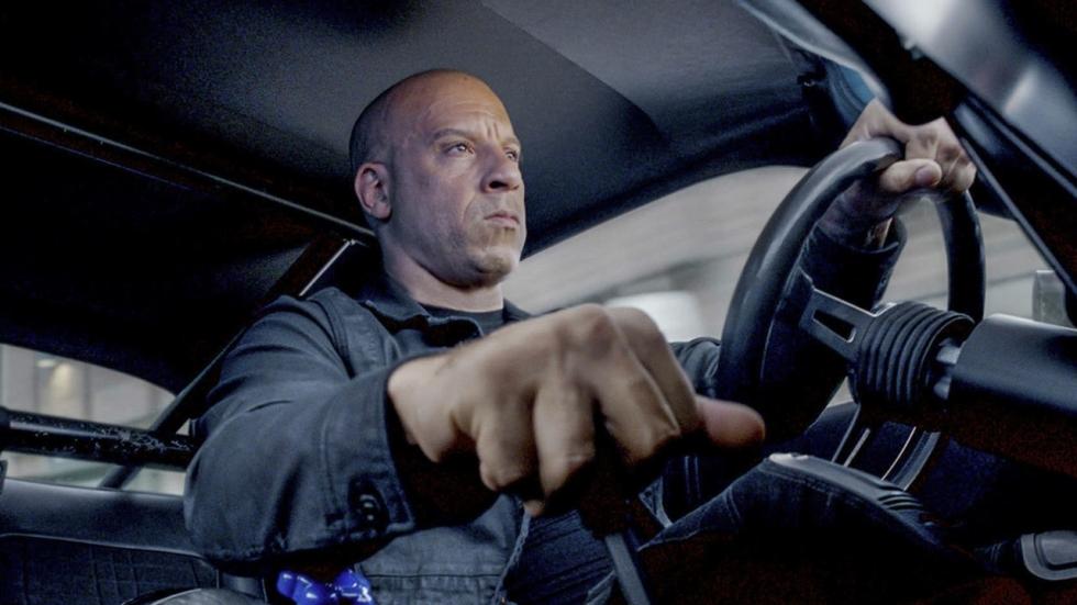 Houd rekening met teleurstellend nieuws voor 'Fast & Furious 9'