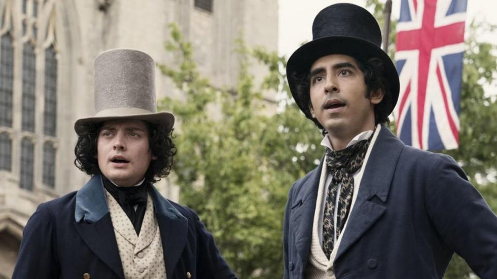 'The Personal History of David Copperfield' is niet om over te slaan. Toch?