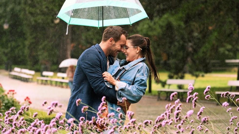 Squared Love [Netflix]