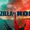 Super coole poster 'Godzilla vs. Kong': de kaiju's zijn klaar voor de strijd