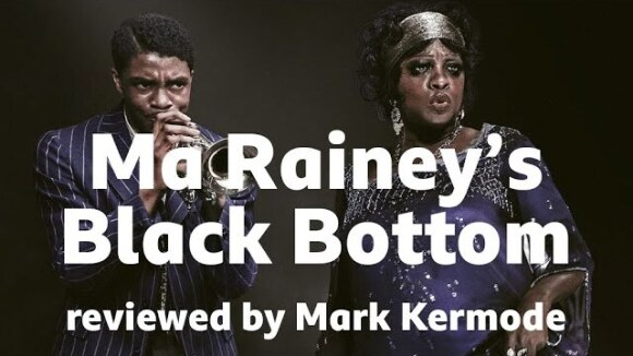 Kremode and Mayo - Ma rainey's black bottom reviewed by mark kermode