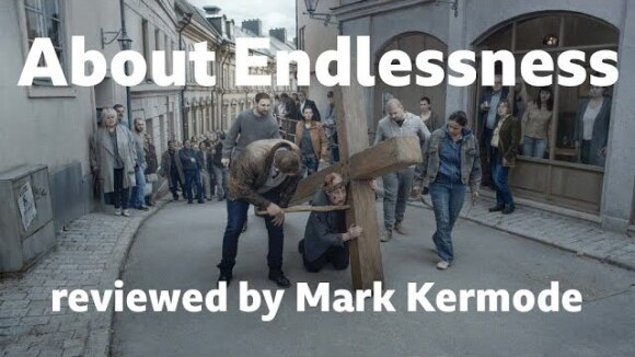 Kremode and Mayo - About endlessness reviewed by mark kermode