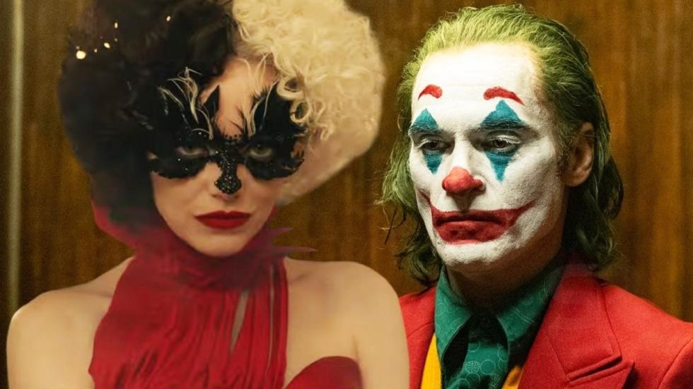 De nieuwe Disney-film 'Cruella' wordt een rip-off van 'Joker' genoemd. Wat vind jij?
