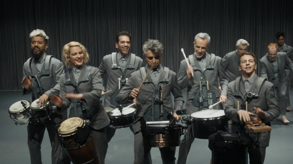 David Byrne's American Utopia [VOD]