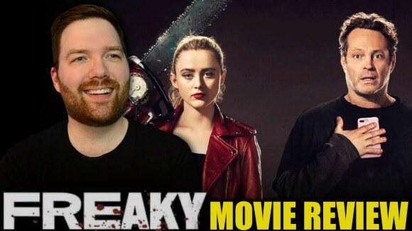 Chris Stuckmann - Freaky - movie review