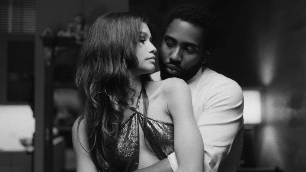 Wederom nieuwe kritiek op 'Malcolm & Marie', hoofdrolspeelster Zendaya reageert