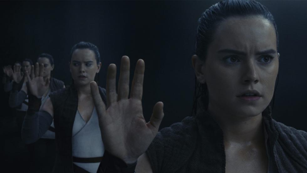 Rian Johnson legt verwarrend moment uit 'Star Wars: The Last Jedi' uit