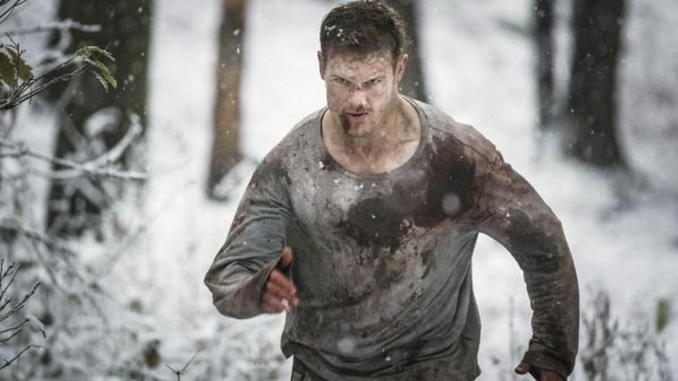 Trailer voor 'SAS: Red Notice' zonder Dwayne Johnson, Gal Gadot en Ryan Reynolds