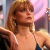 Michelle Pfeiffer als piepjong model op Insta-video