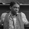 Chadwick Boseman (Black Panther) wint postuum Golden Globe voor beste acteur