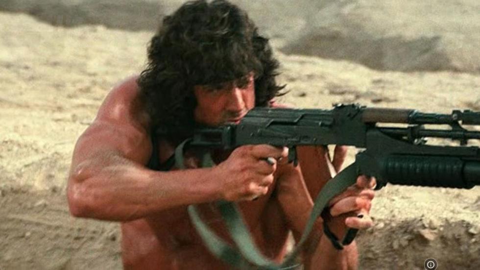 Fun Fact: 'Rambo III' had bijna deze A-acteur als de hoofdschurk