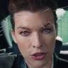 Trailer voor bizarre actiefilm 'The Rookies' met Milla Jovovich