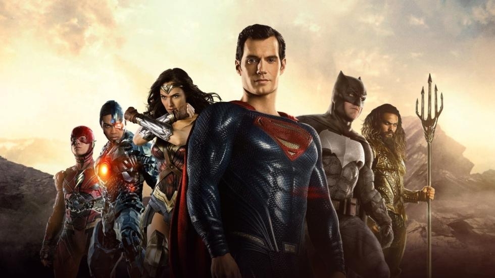 'Zack Snyder's Justice League' niet op Ziggo, maar waar wel?
