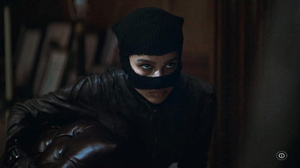 Catwoman van Zoë Kravitz krijgt als eerst een eigen film bij succes 'The Batman'