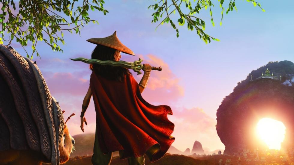 Raya and the Last Dragon [Disney+]