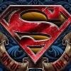 Gerucht: Warner Brothers zinspeelt op 'Into The Super-Verse' en Henry Cavill blijft