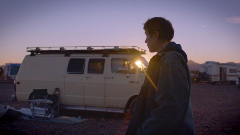 Grote Golden Globe winnaar 'Nomadland' komt op Disney+ te staan