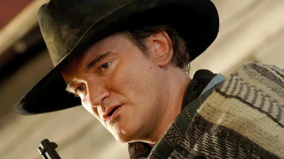 Quentin Tarantino's Top 20 films uit zijn favoriete genre