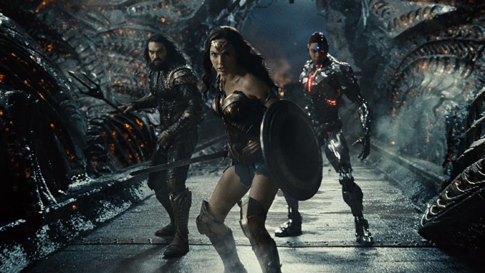 'Zack Snyder's Justice League' heeft een epiloog van 20 minuten