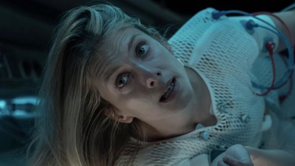 Intense trailer voor claustrofobische thriller 'Oxygen' van Alexandre Aja
