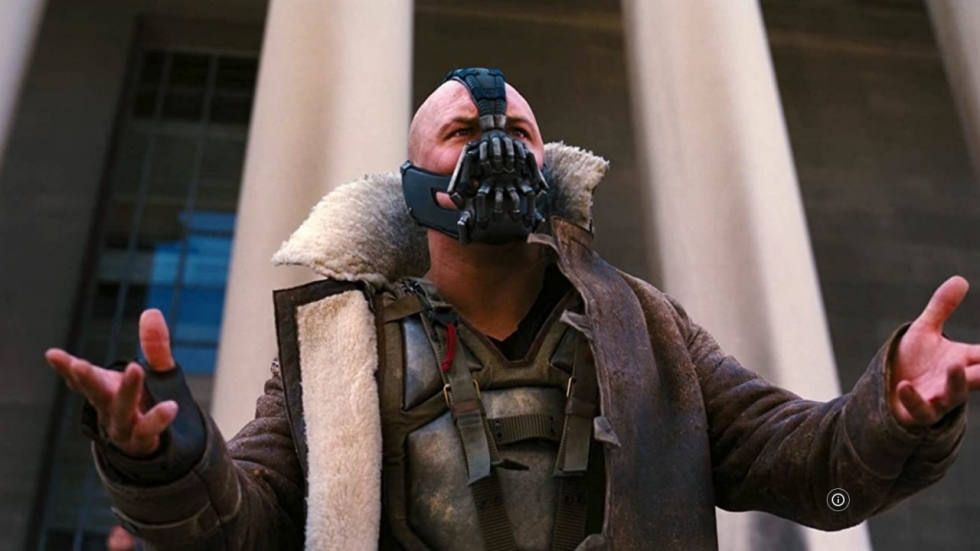 Gerucht: Dave Bautista wordt Bane in eventuele sequel op 'The Batman'
