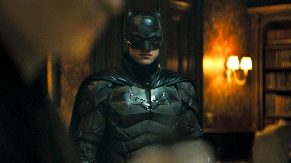 'The Batman' wordt volgens dit crewlid echt fenomenaal