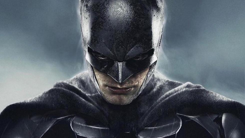 Regisseur: 'The Batman' is eindelijk opgenomen
