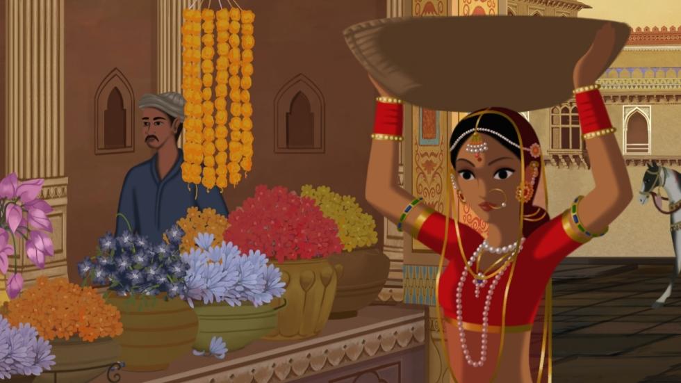 Bombay Rose [Netflix]