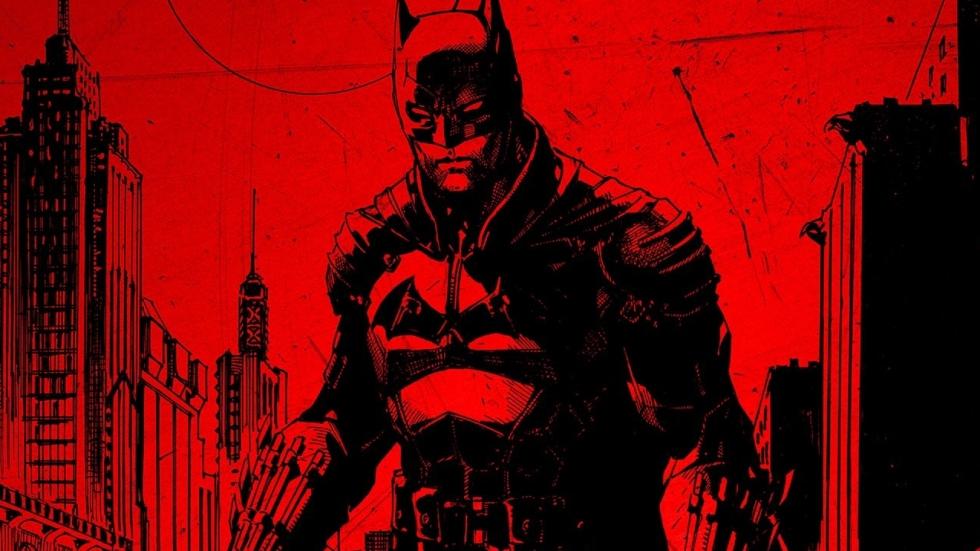 Gerucht: NOG een schurk in 'The Batman'; dat zijn er dan 4?