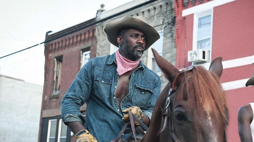 Netflix dropt fantastische trailer 'Concrete Cowboy' met Idris Elba