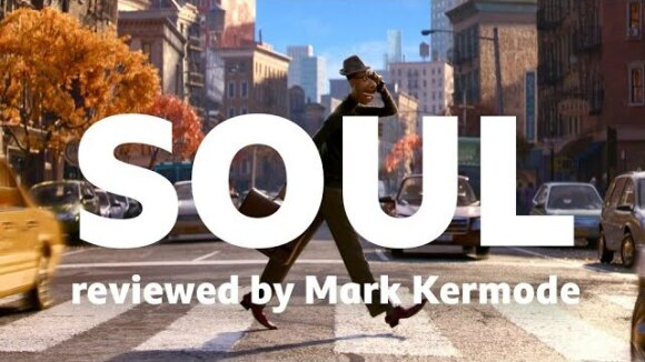 Kremode and Mayo - Soul reviewed by mark kermode