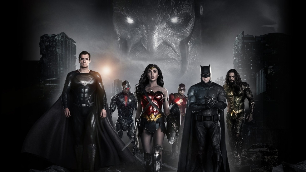 Zack Snyder's Justice League [VOD]