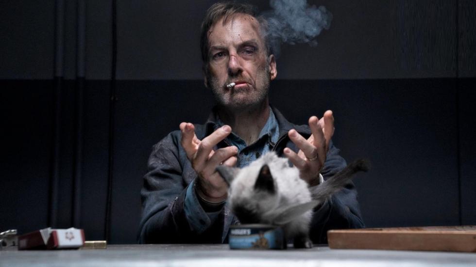 Eerste recensies 'Nobody': de nieuwe John Wick is geboren!