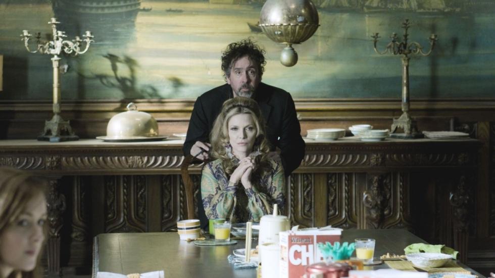 De beste film van Tim Burton blijft 'Edward Scissorhands' en zijn slechtste is...
