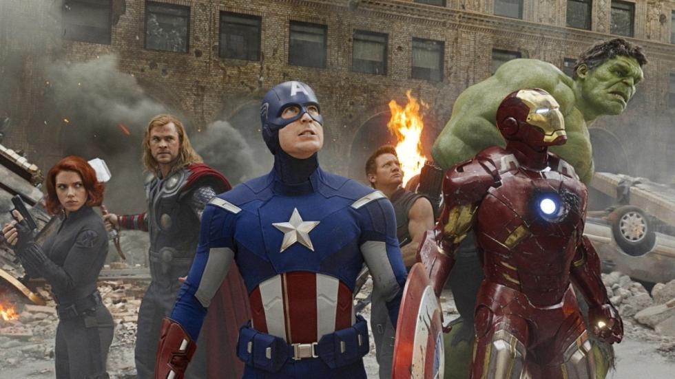 Deze scène overtuigde iedereen van 'The Avengers'